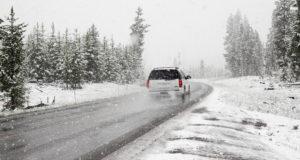 snowy-drive
